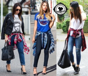 plaid-shirt-jeans